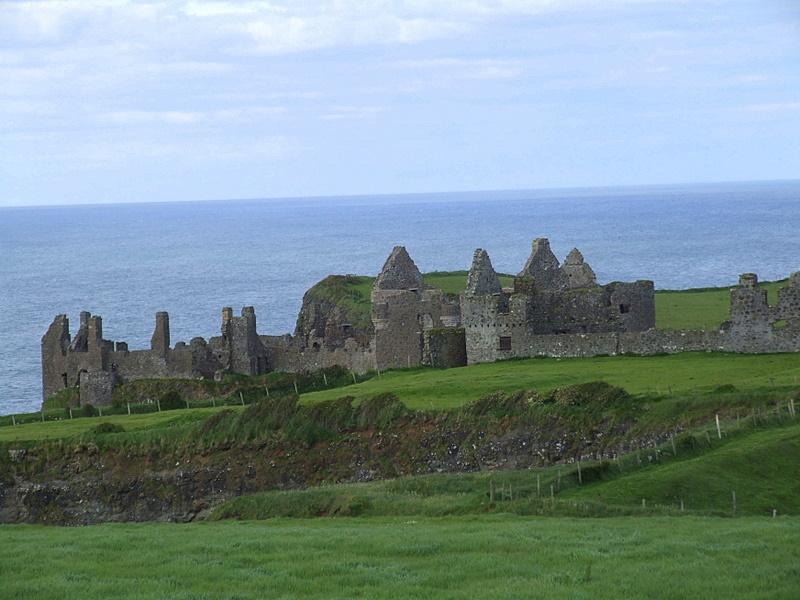 أيرلندا الشمالية