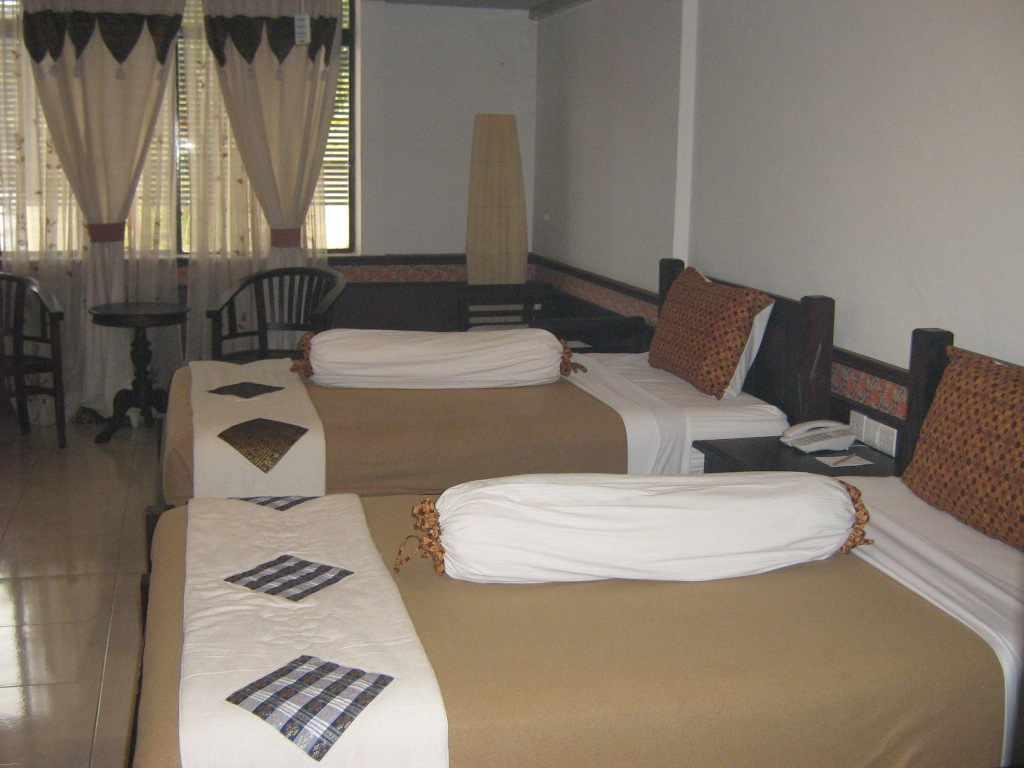 Malacca Straits Hotel