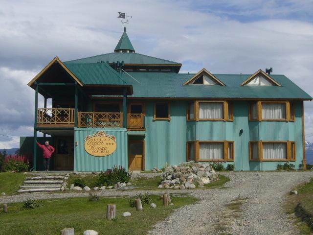 Hosteria Ushuaia Green House