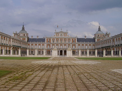 ‪Royal Palace of Aranjuez‬