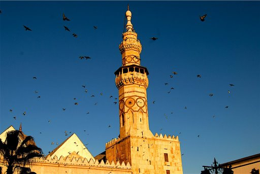 Top 10 Things to do in Damascus, Syria