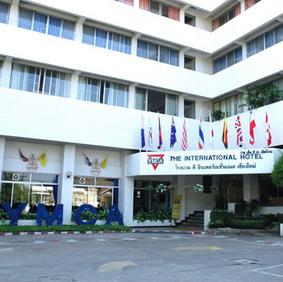 YMCA International Hotel