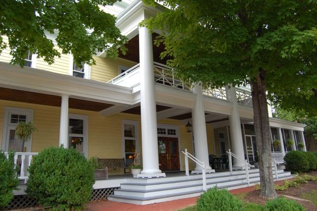 Henry Clay Inn