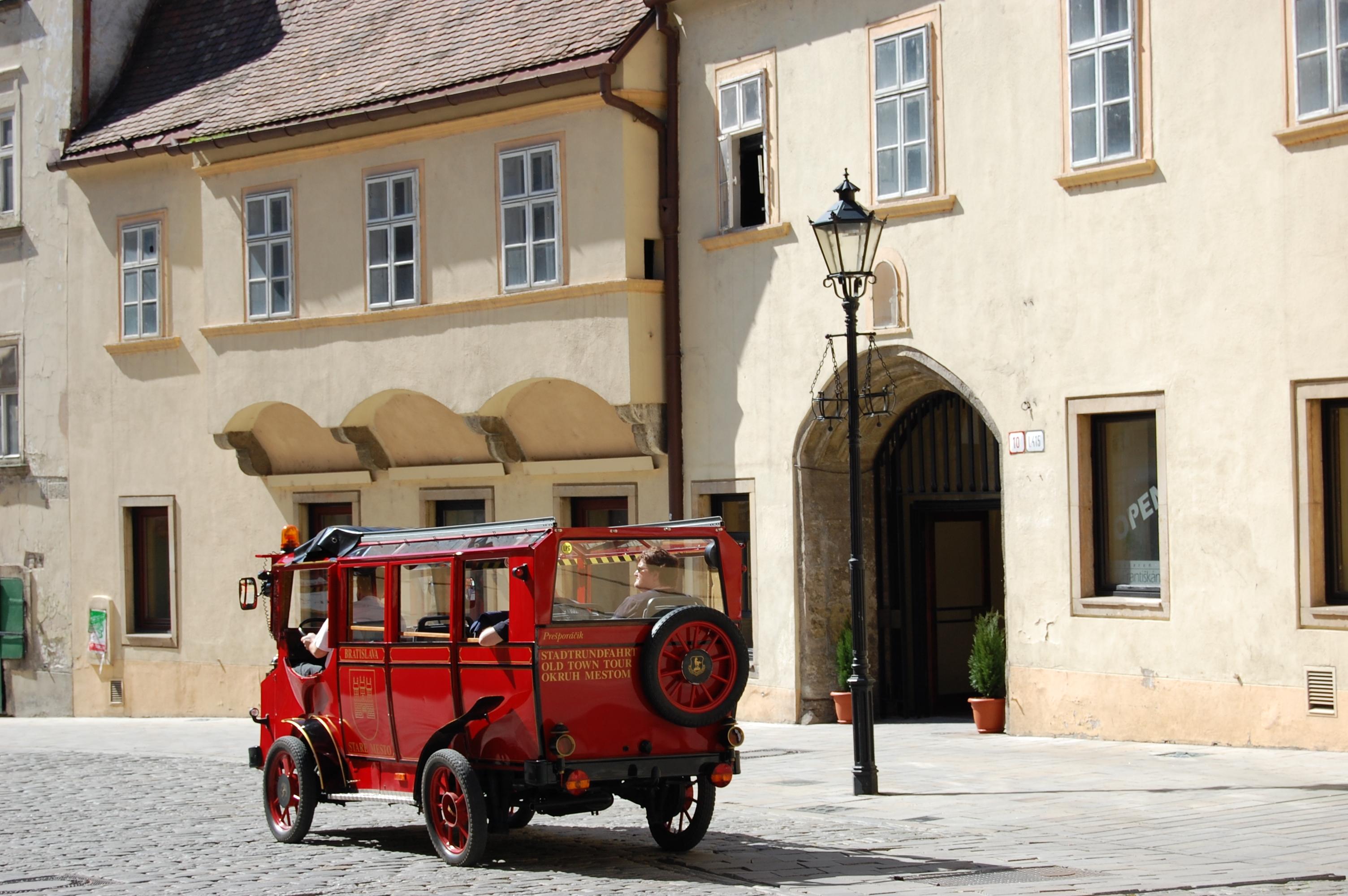 Región de Bratislava