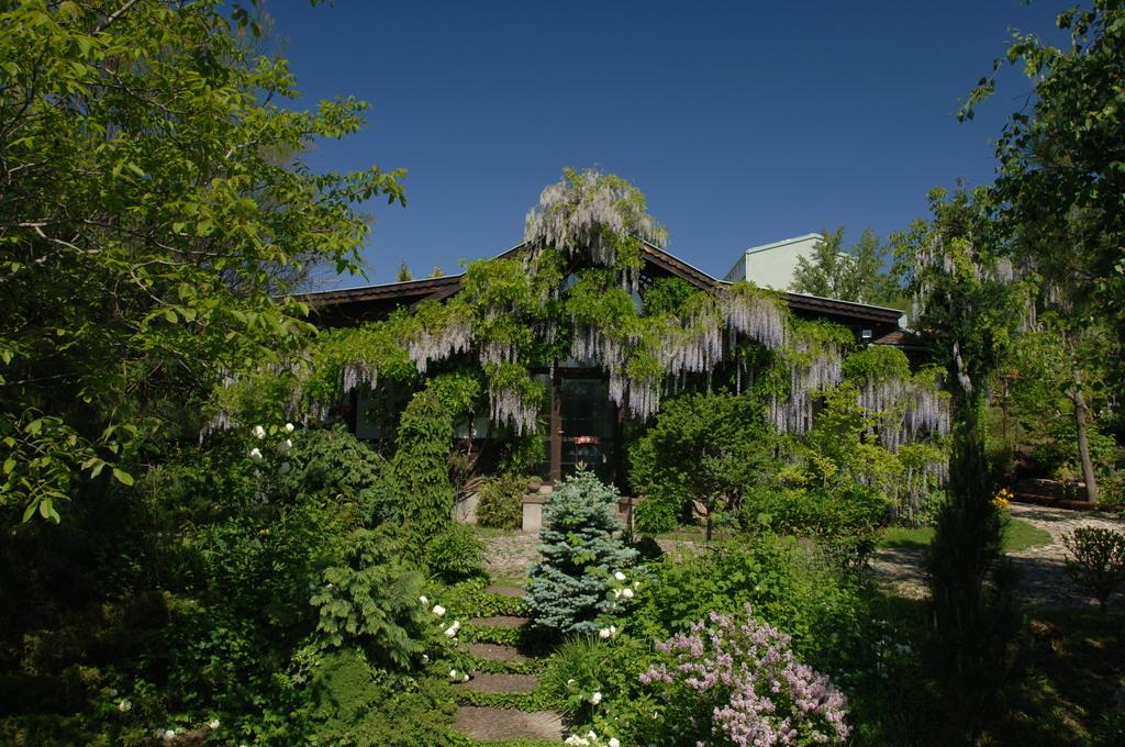 Garten Guesthouse