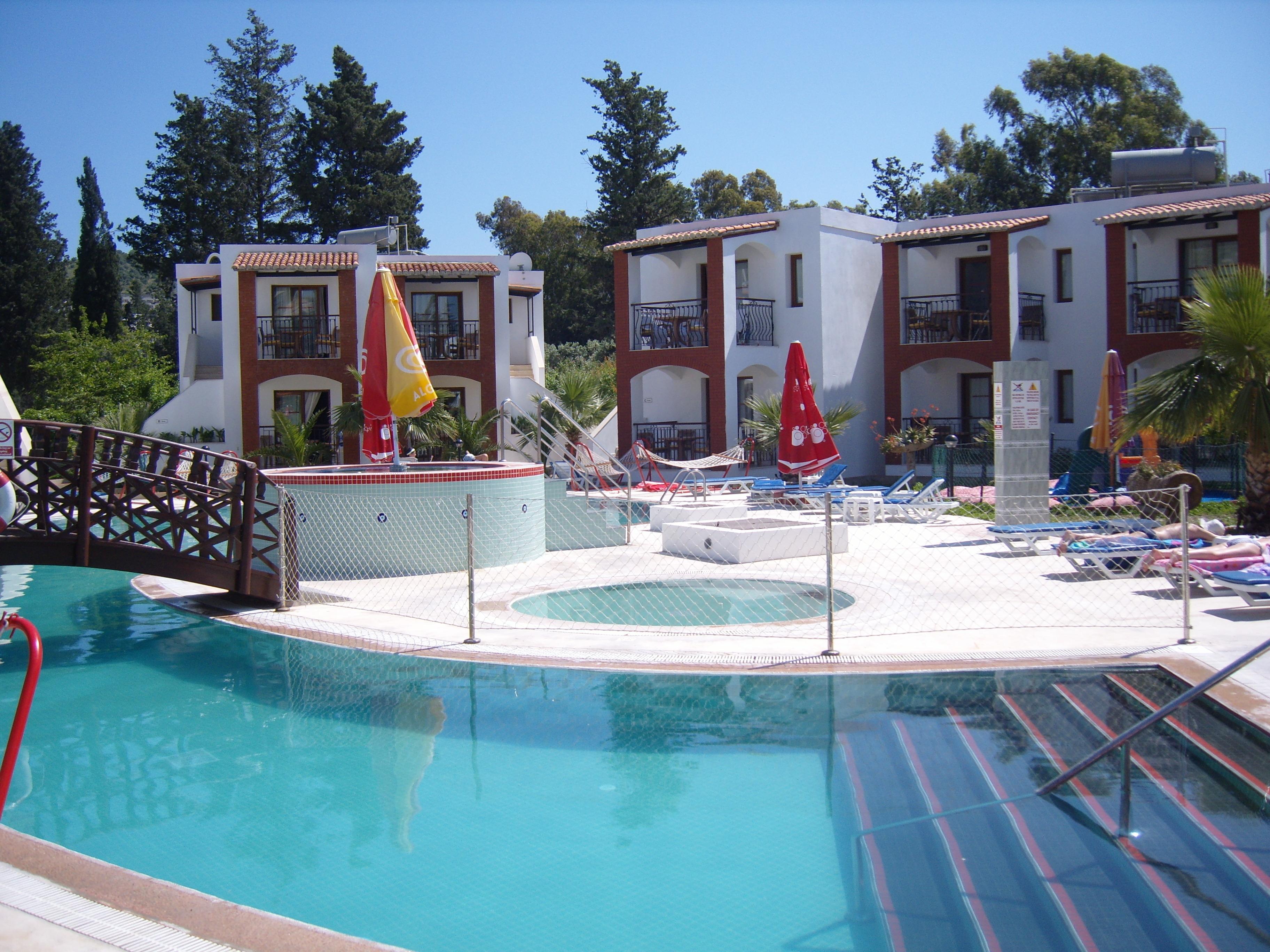 Sirca Apartment Hotel