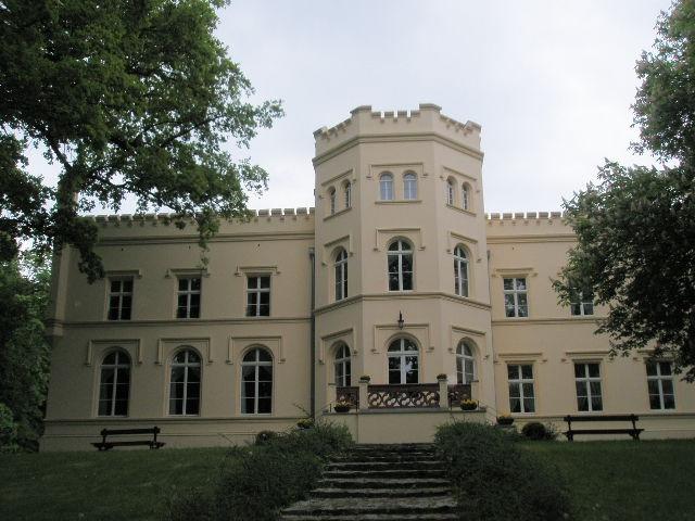 Palac Mierzecin