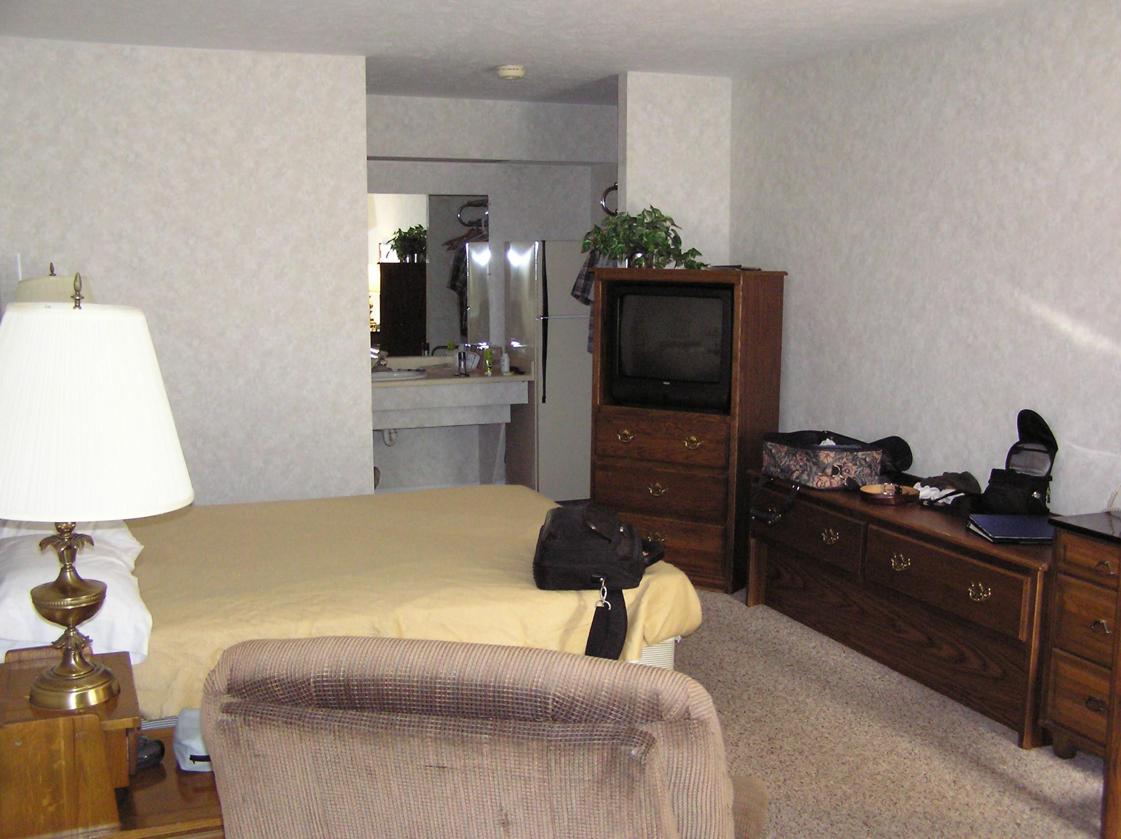 Budget Host Ken's Motel