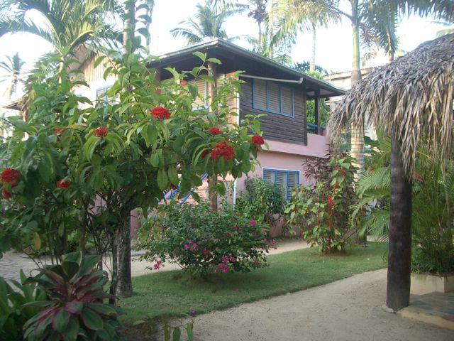 Hotel Casa Robinson