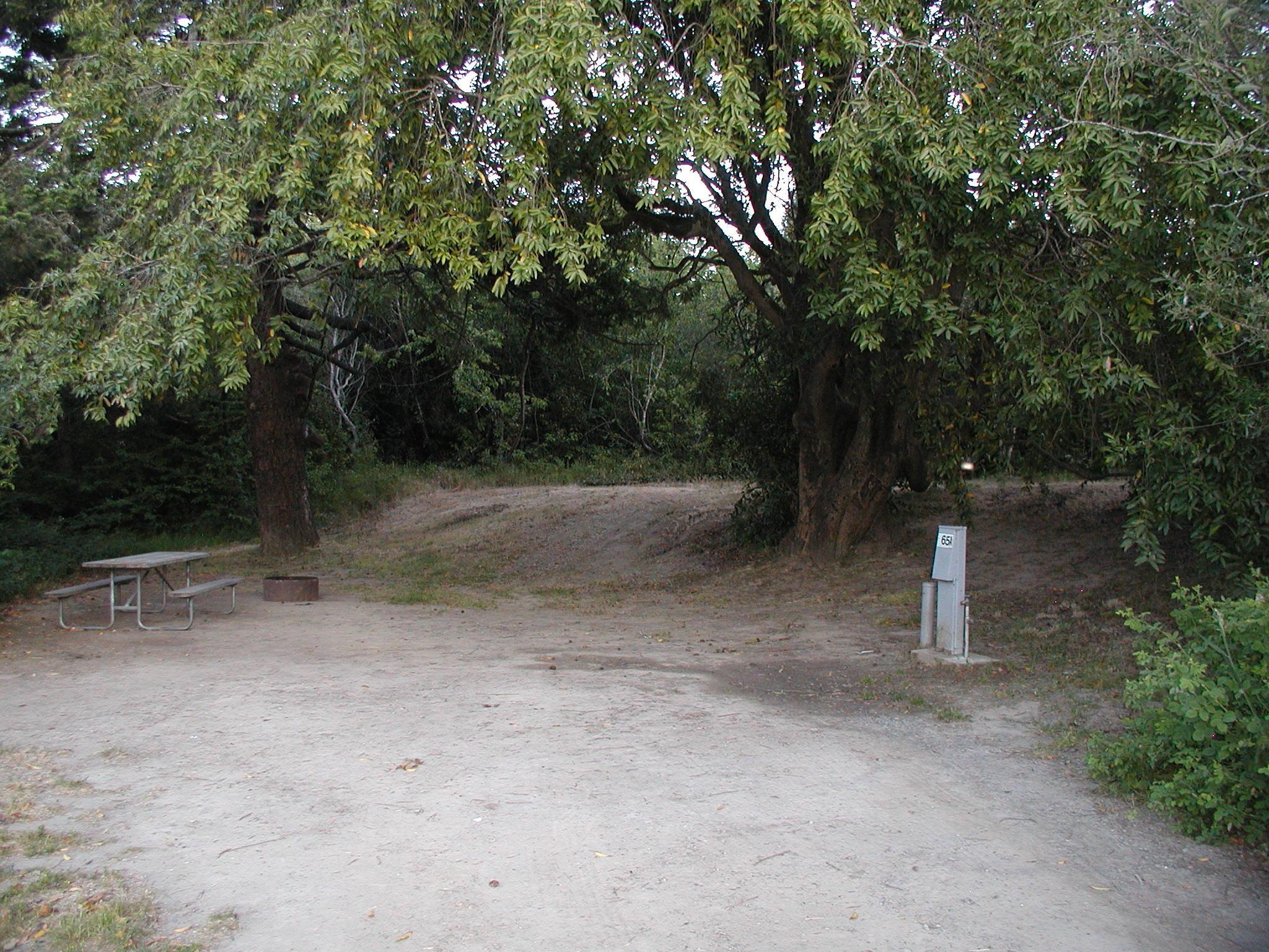 Casini Ranch Campground