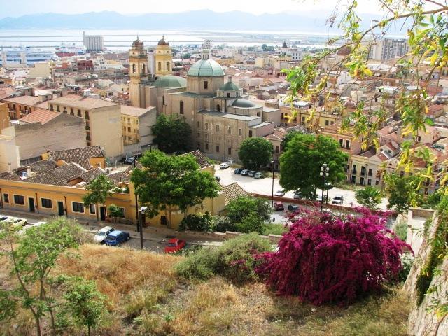 La Rosa di Cagliari