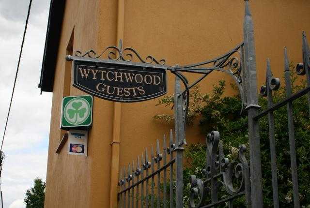 ‪Wytchwood B&B‬