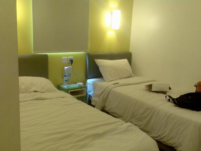 Amaris Hotel Panglima Polim