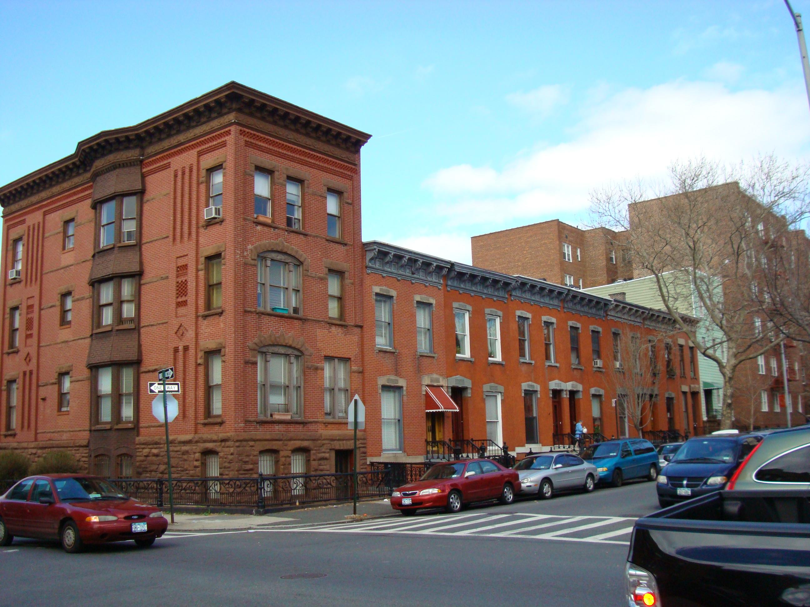 Brooklyn Block