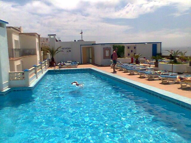 Hotel Cenit