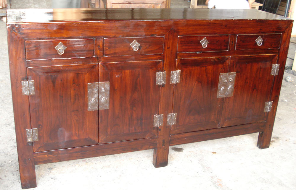 Eurasian Interiors Chinese Antiques Furniture San