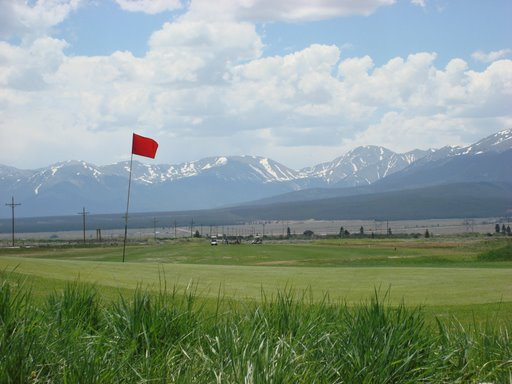 Mount Massive Golf Course and Mt. Elbert Grill
