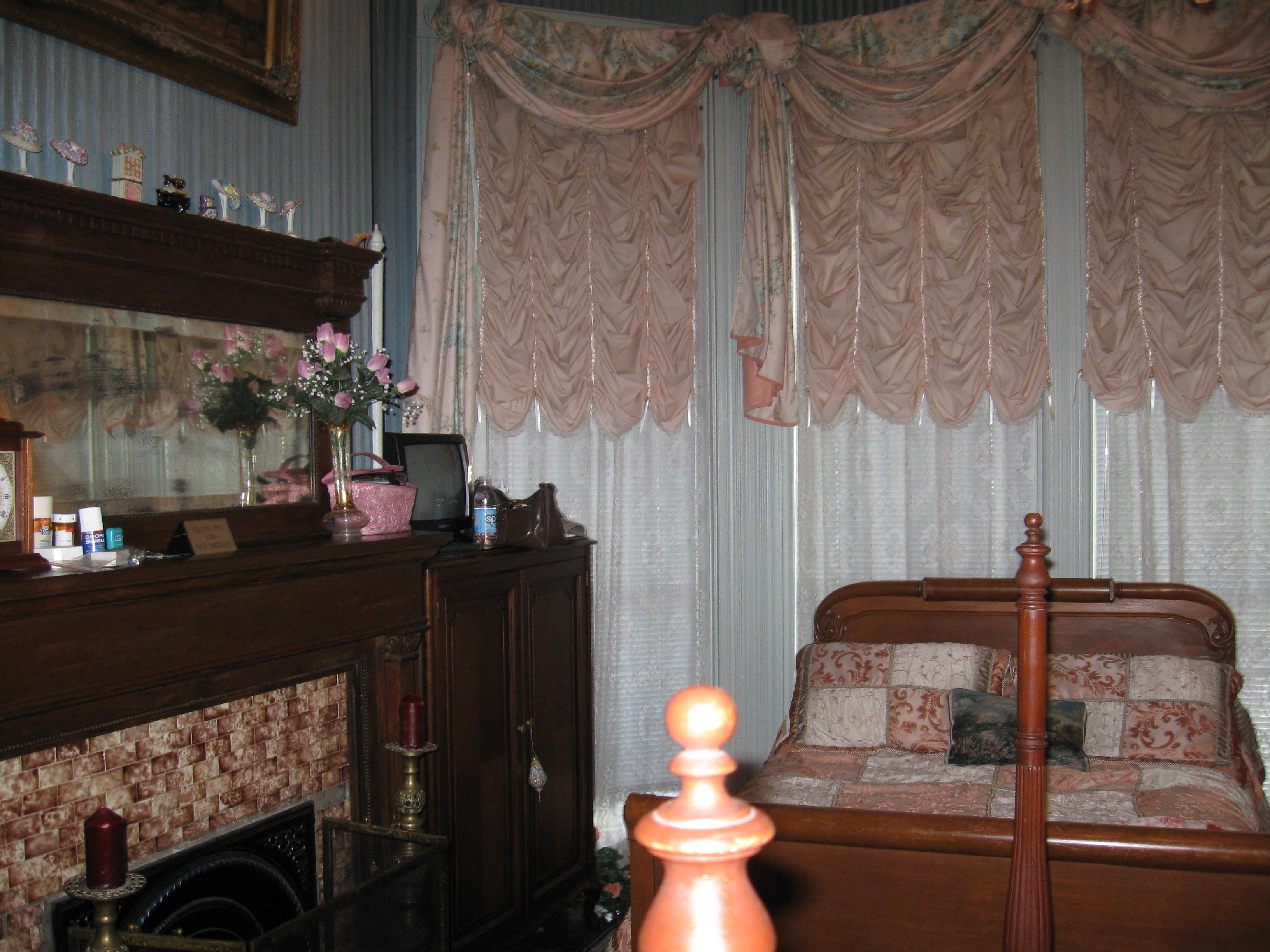 Rutledge Victorian Guest House