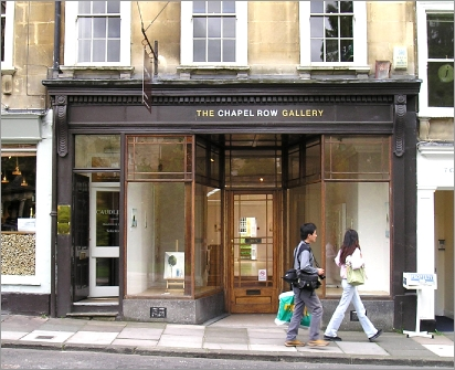 Six Chapel Row