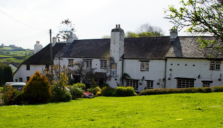 The Old Church House Inn
