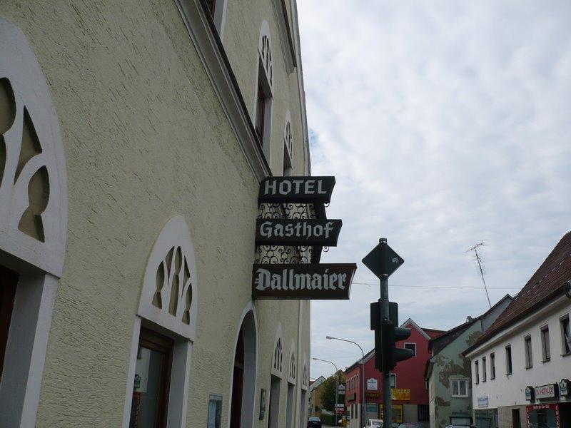 Hotel Gasthof Dallmaier