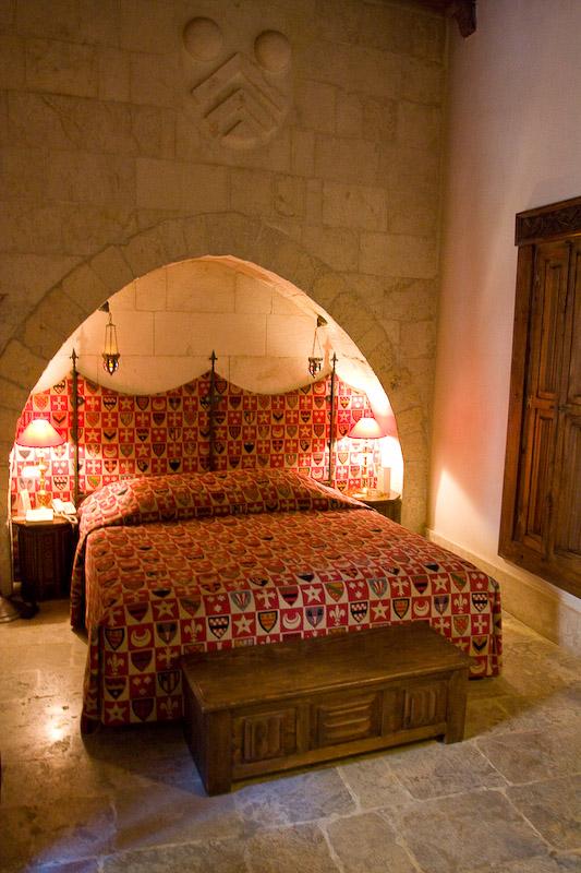 Mansouriya Palace Hotel