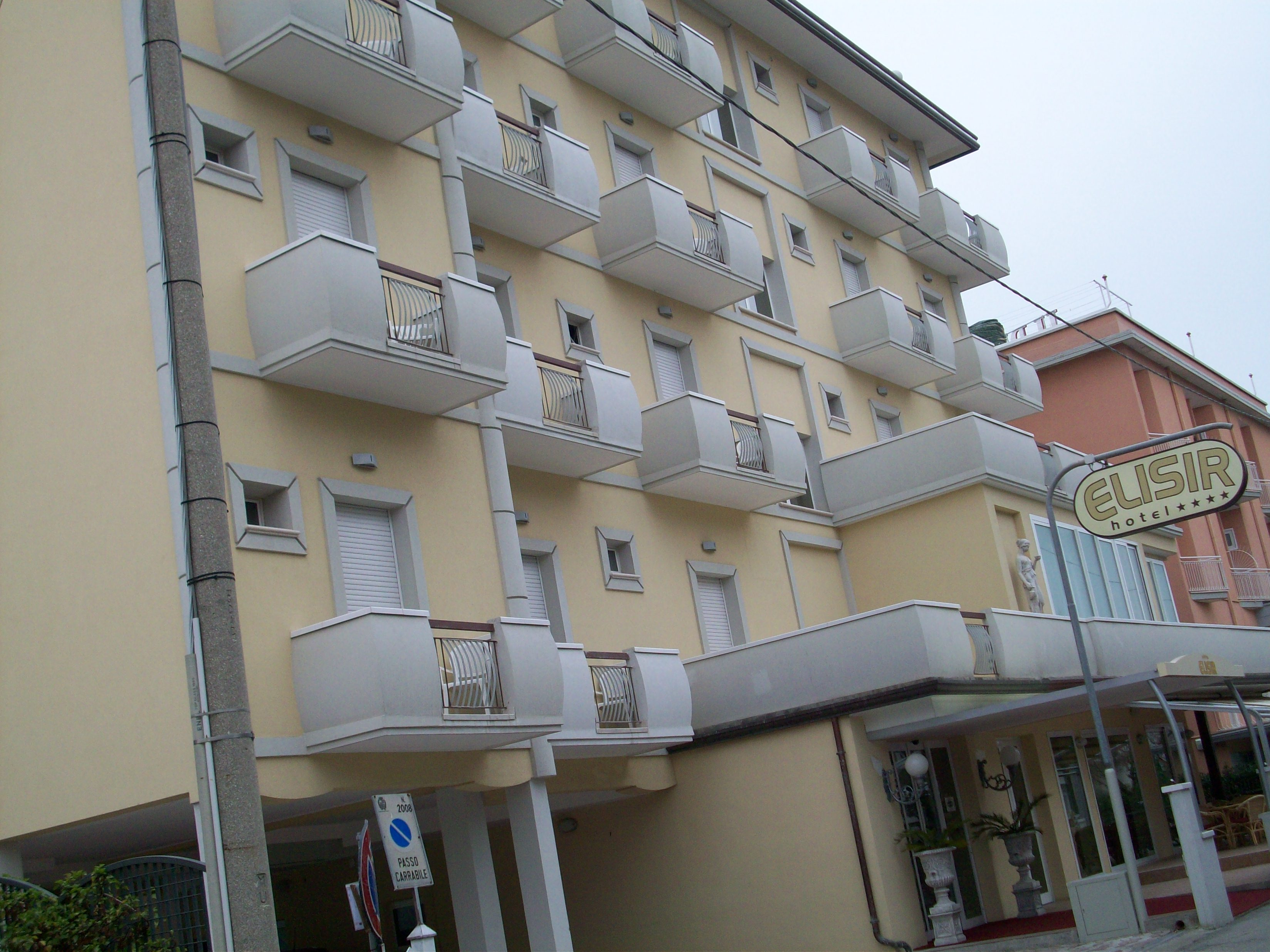 Hotel Elisir