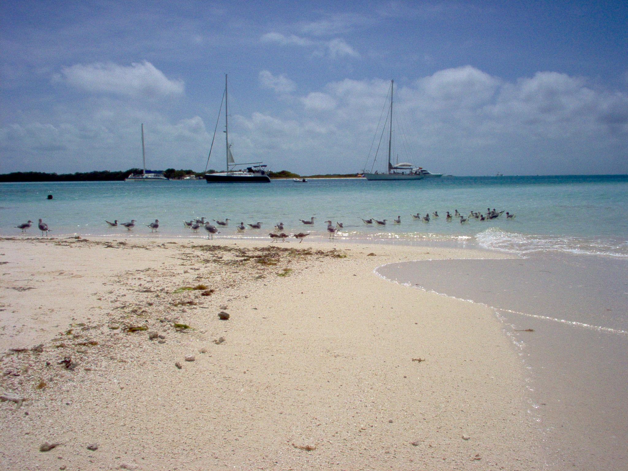 Остров Эль-Гран-Роке