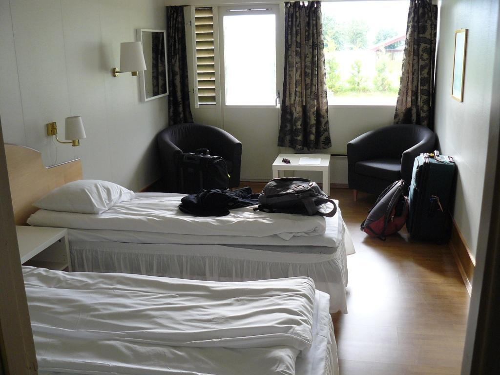 Loen Hotel