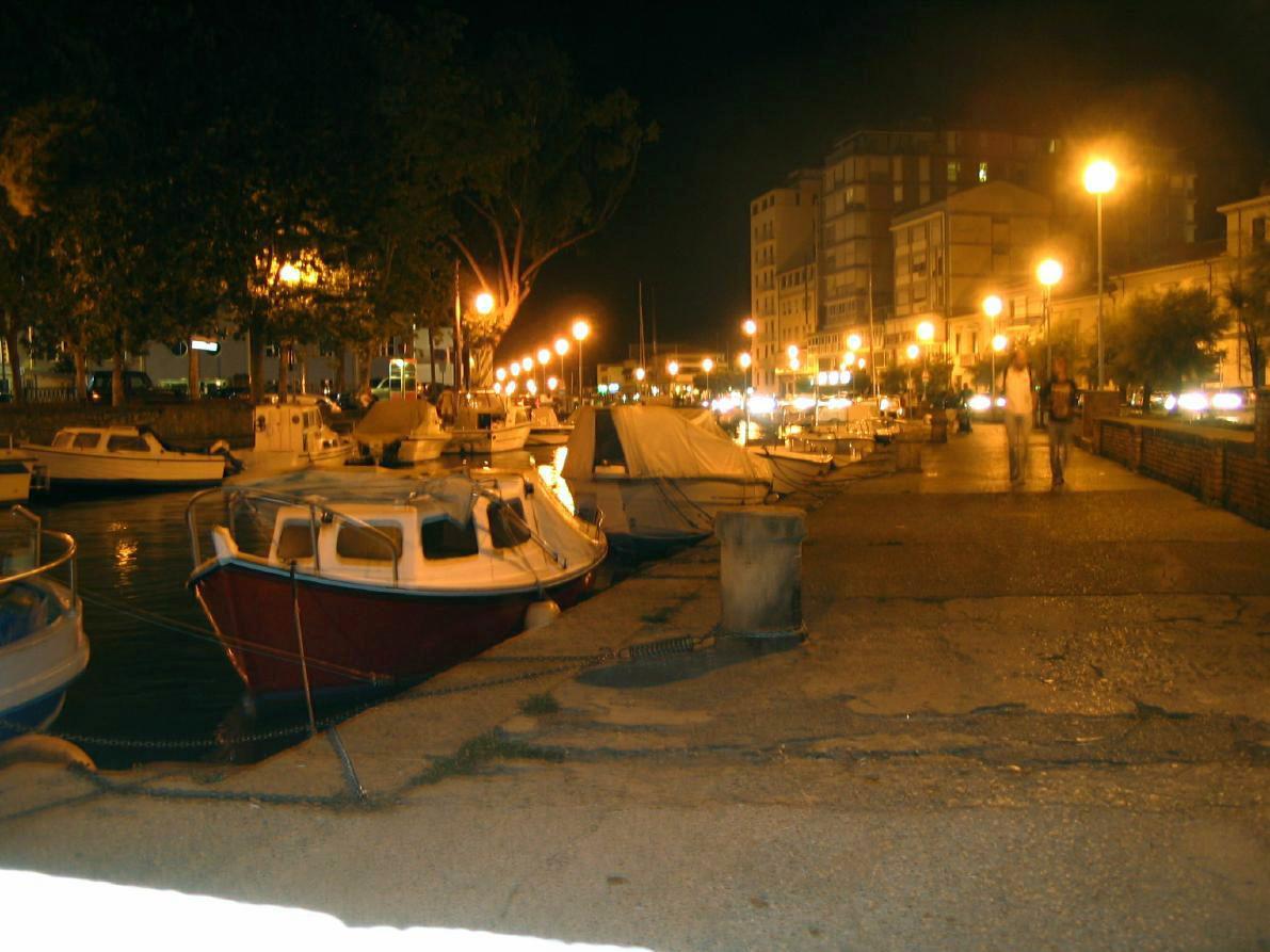 La Pisana Hotel Meuble