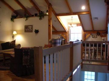 Stony Hill Barn