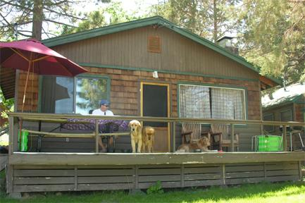 Shore Acres Lodge