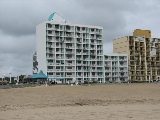 Baymont Inn & Suites Virginia Beach Oceanfront
