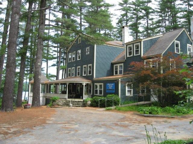 Pleasant Point Inn
