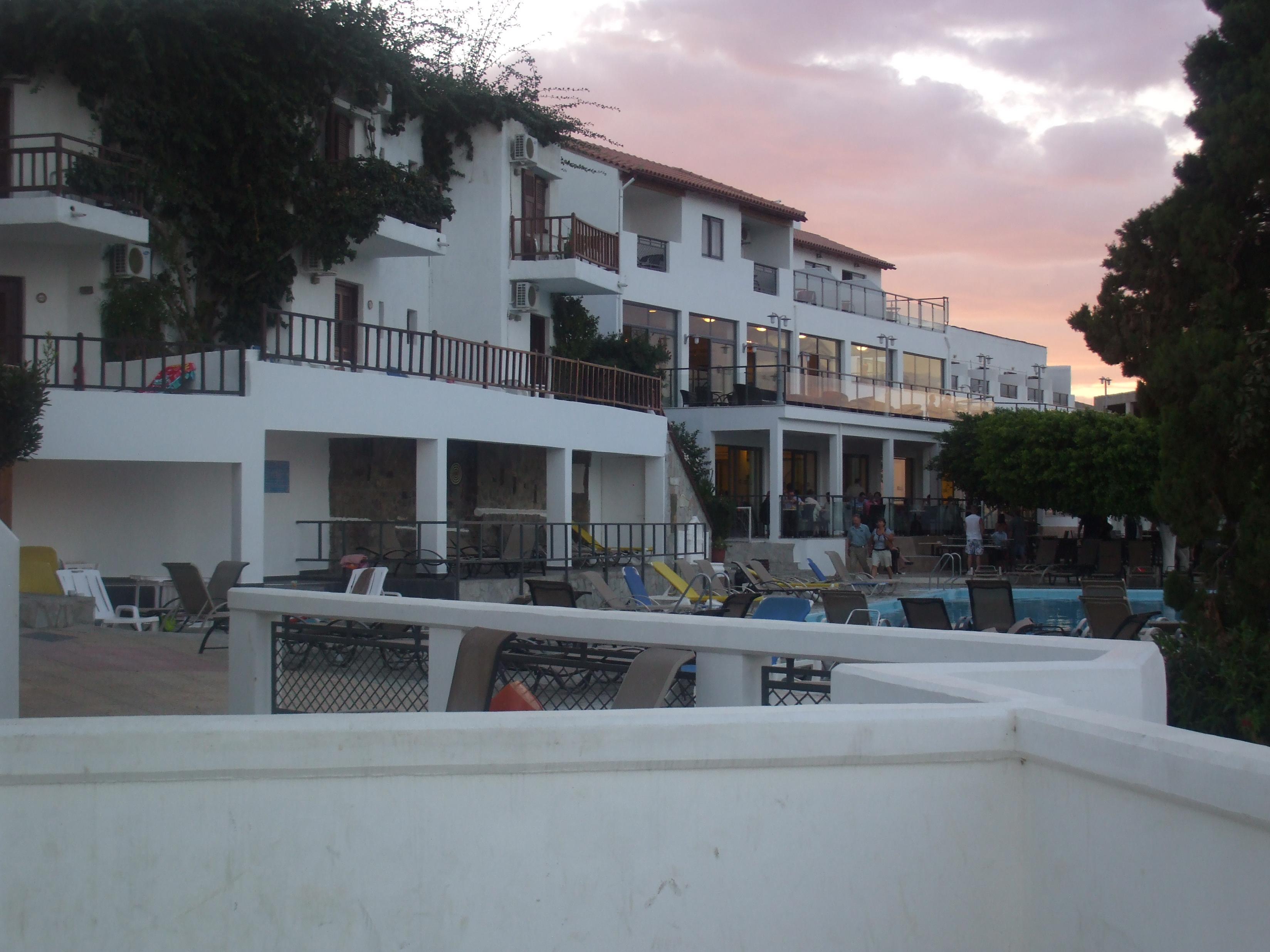 Village Panorama Hotel