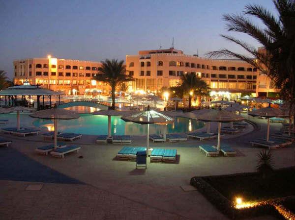 Primasol Albatros Resort