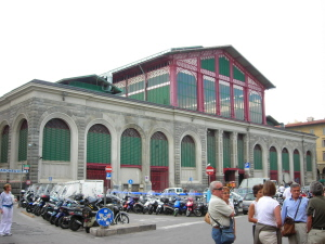 ‪Mercato Centrale‬
