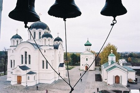Things To Do in Saint Sophia Cathedral, Restaurants in Saint Sophia Cathedral