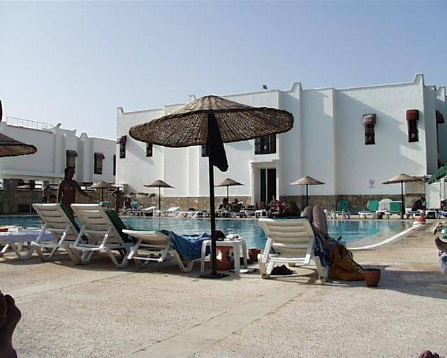 Cesars Hotel