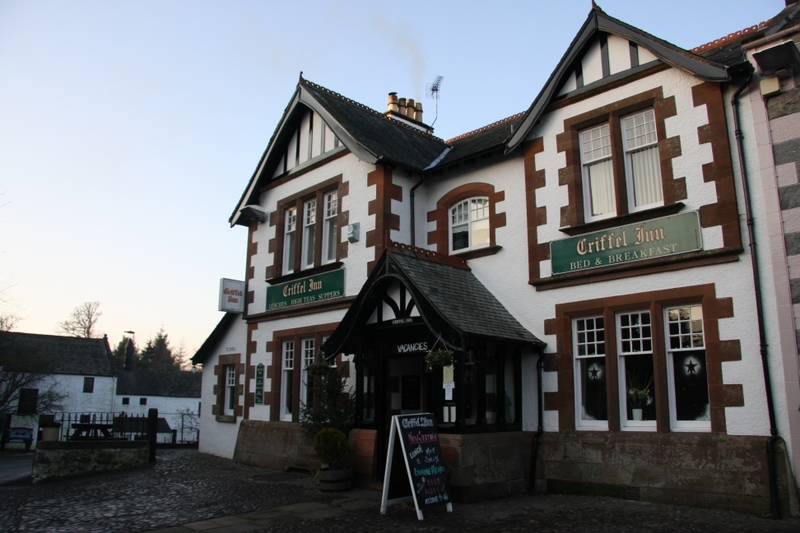 Criffel Inn