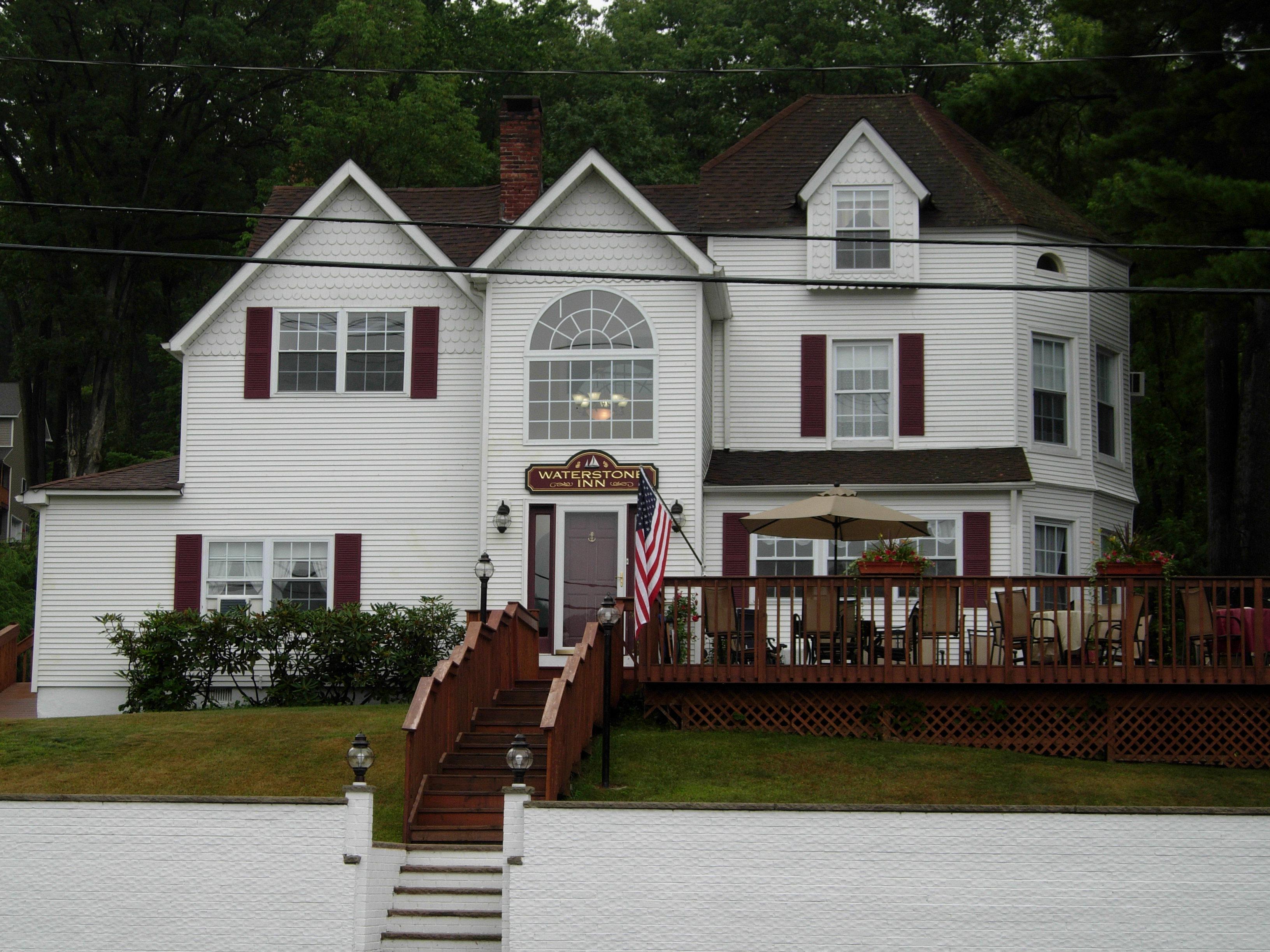 Waterstone Inn