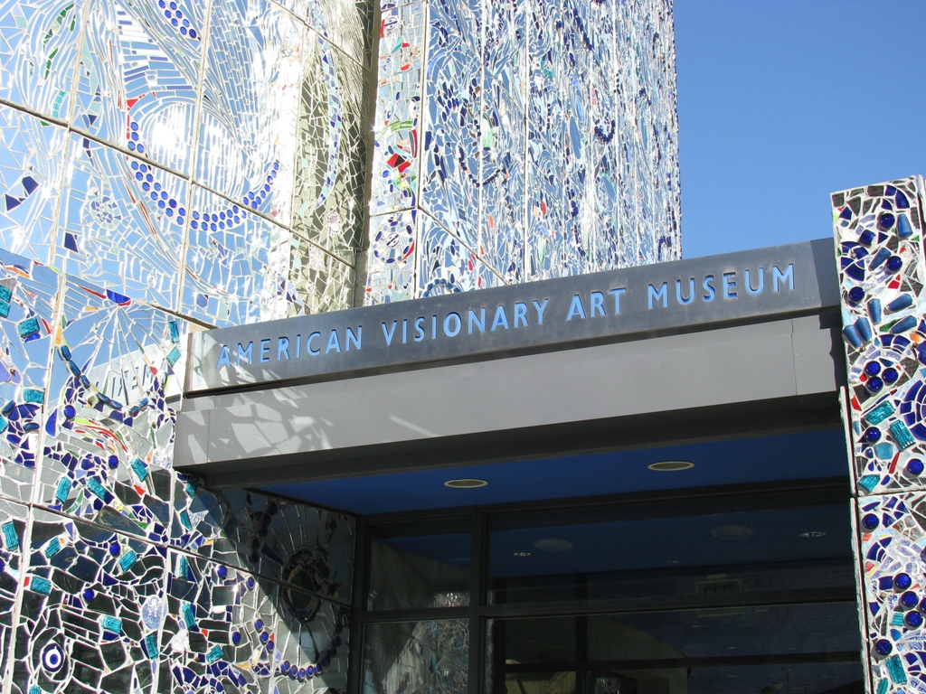 American Visionary Art Museum The Top 10