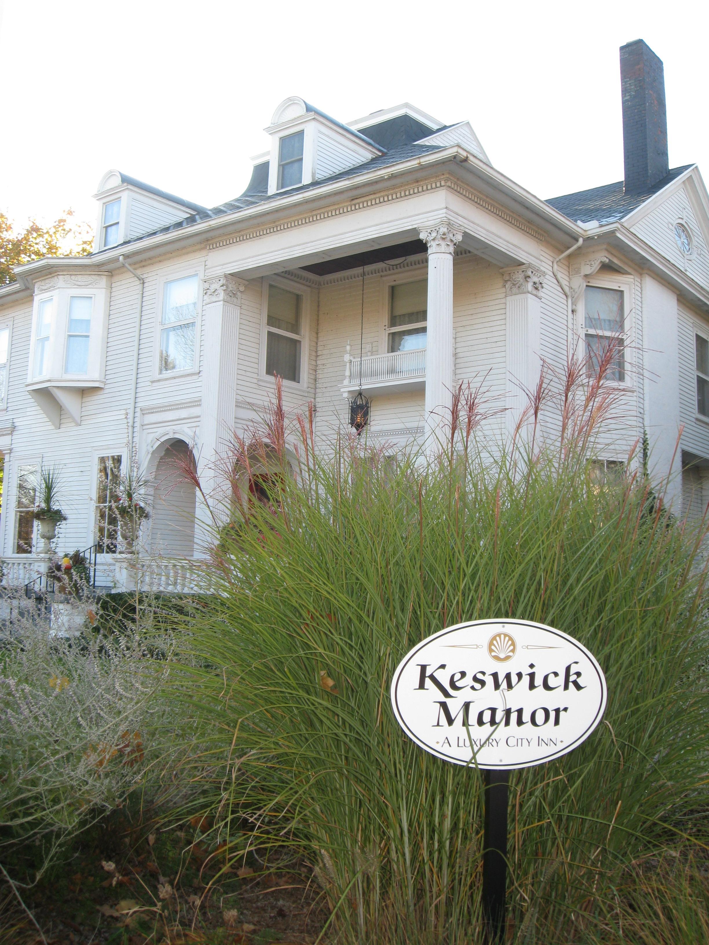 Chesny's Keswick Manor