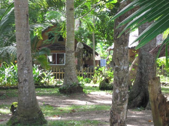Guerrero Beach Resort