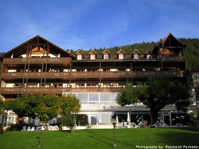 Parkhotel Marigold