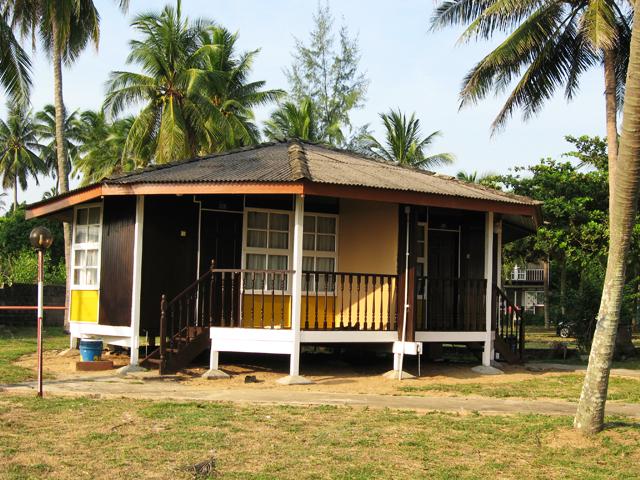 Resort Pantai Cinta Berahi (PCB)