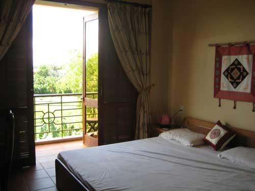 ティエン ンガ ホテル