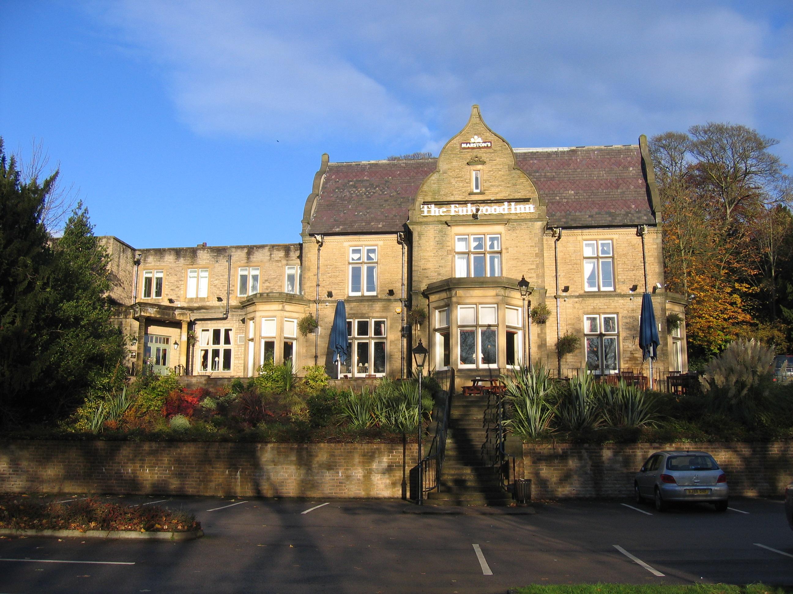 The Fulwood Inn Hotel