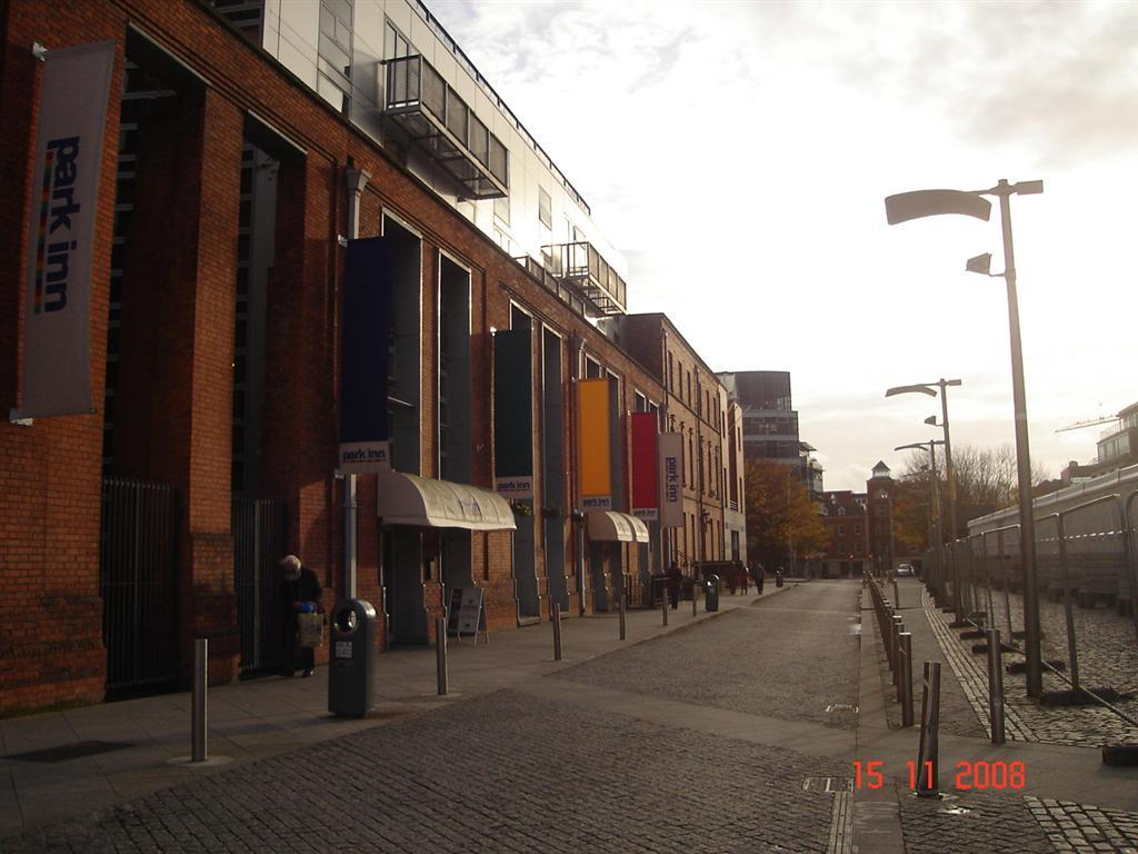 Park Inn Dublin