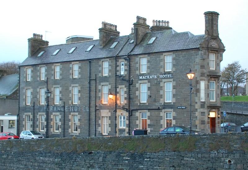 Mackays Hotel